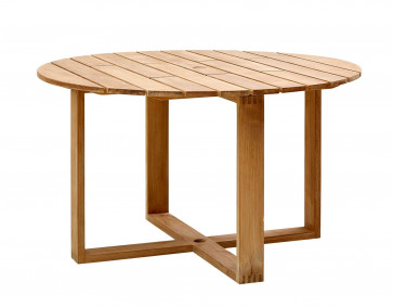 Cane-line Endless teak bord Ø130cm