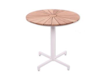 Rørvig Cafebord Ø70cm