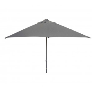Cane-line Major parasol m/slide 300x300 Antracit