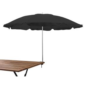 Altan parasol Sort