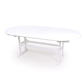 Amalienborg Udtræksbord - 100 x 200/250 cm