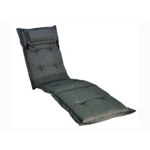 CANYON eksklusiv Dækstolshynde Granitgrå
