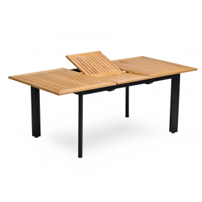 Dala Udtræksbord 96x150/200