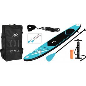 SUP Paddleboard 320 BLUE XQMAX
